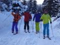 Skiën tot aan de voordeur