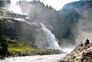 krimmlerwasserfalle